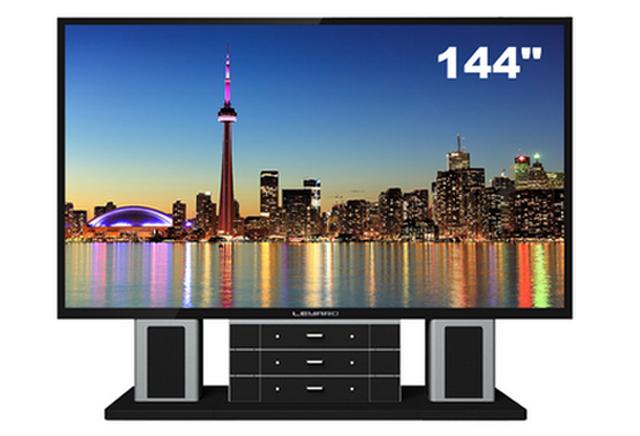 144吋LED电视